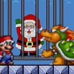 super_mario_save_santa_445