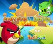 Angry Birds Vs Bad Pig